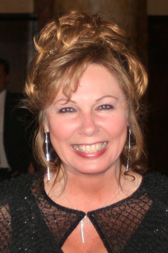 Deb Linn will be honored at Awards Dinner October 15, 2011