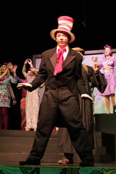 Seussical Cat in the Hat