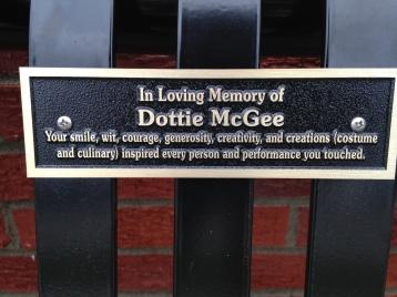 memorial plaque mcgee 2
