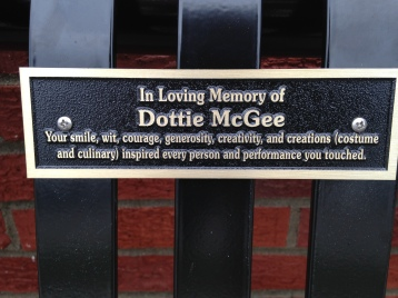 memorial plaque mcgee 2