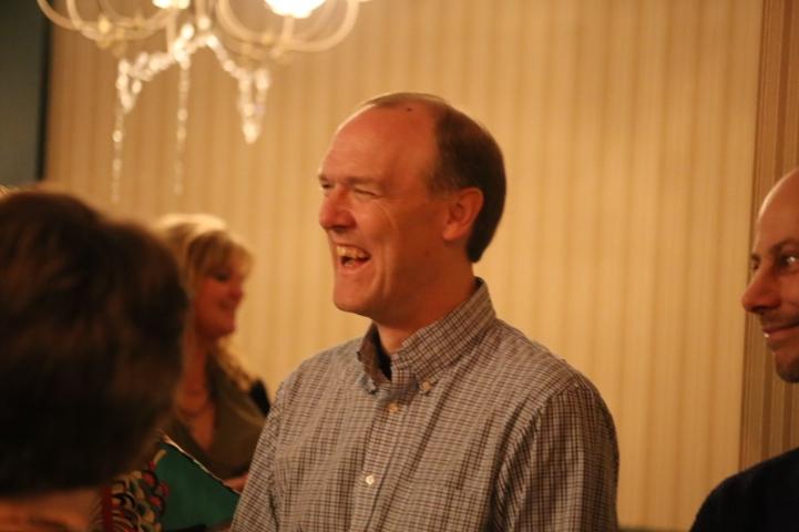 Mark Moreland