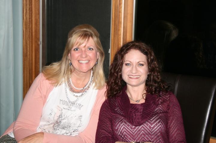Lisa Witzenberg Wendy Vander Well