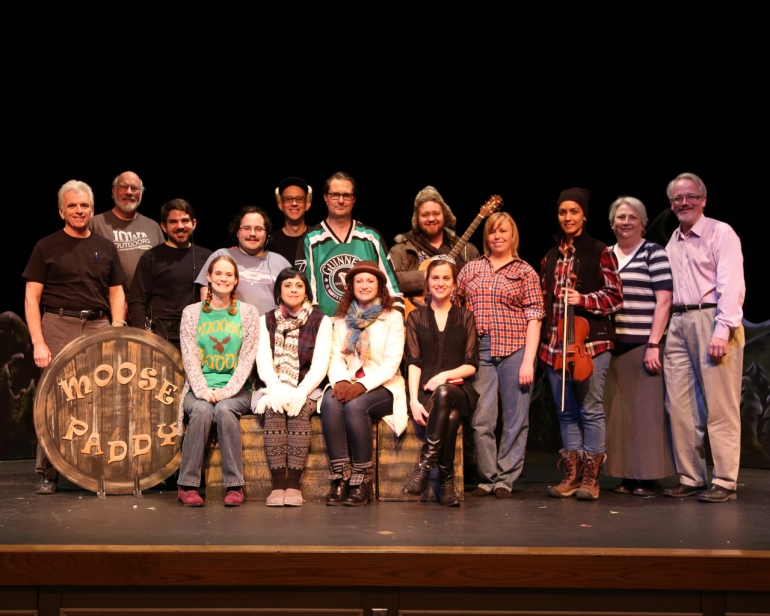 USP Almost Maine Cast Photo - 1 (1)