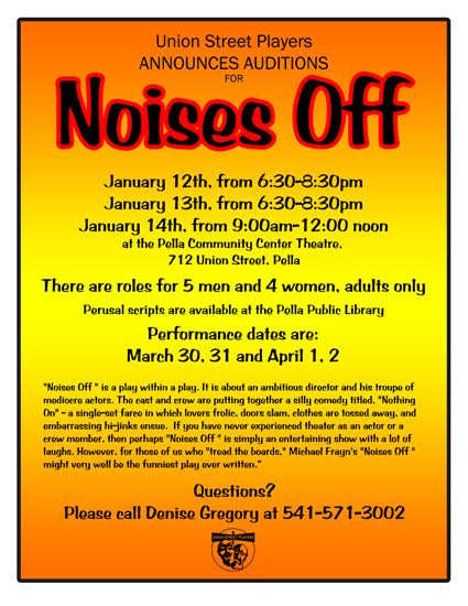 usp-noises-off-audition-ad