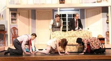 USP Noises Off Pic by Jim Palmer 14