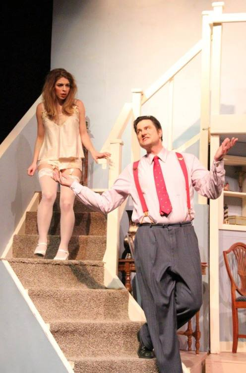 USP Noises Off Pic by Jim Palmer 15