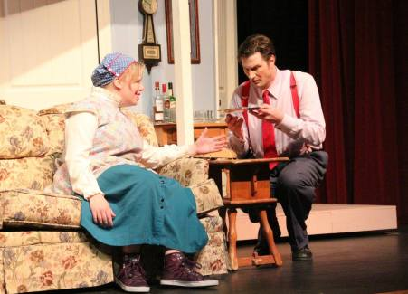 USP Noises Off Pic by Jim Palmer 17