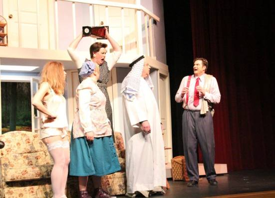 USP Noises Off Pic by Jim Palmer 21