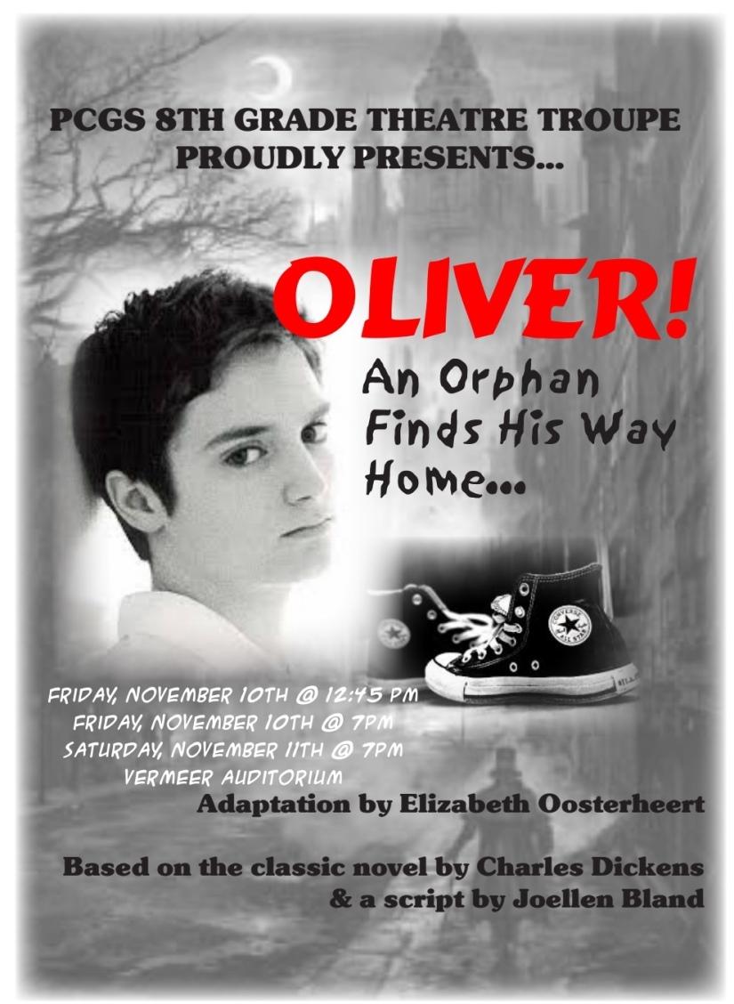 pcms Oliver